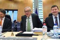 La Commission veut un fonds monétaire européen et un ministre européen des Finances