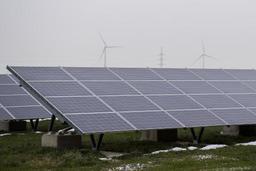 Photovoltaïque: le régulateur met en garde contre une suppression de la prime Qualiwatt