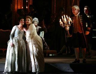 La Scala de Milan ouvre sa saison avec Andrea Chénier