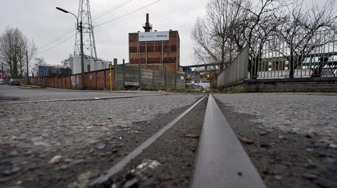 Des déchets radioactifs enfouis à La Louvière? Duferco veut porter plainte pour calomnies