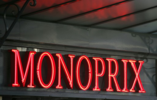 Monoprix (groupe Casino) entre au capital de l'appli epicery