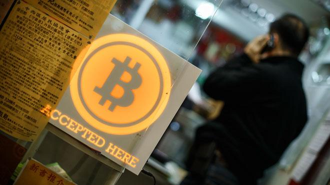 Le bitcoin atteint de nouveaux sommets: plus de 14.000 dollars!