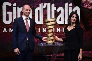 Le Giro en Terre Sainte, un parcours semé d'embûches diplomatiques