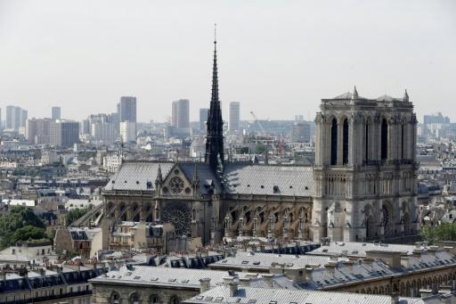 Un médecin devenu homme d'Eglise Michel Aupetit promu archevêque de Paris