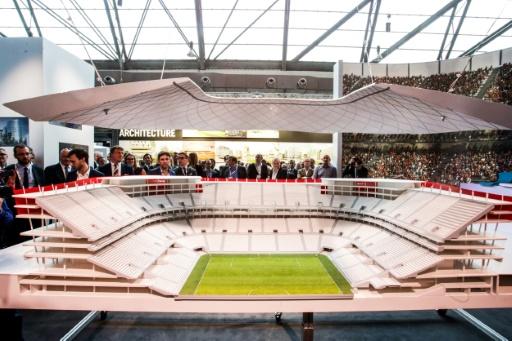 L'Euro-2020 passera-t-il par Bruxelles ? L'UEFA se prononce jeudi