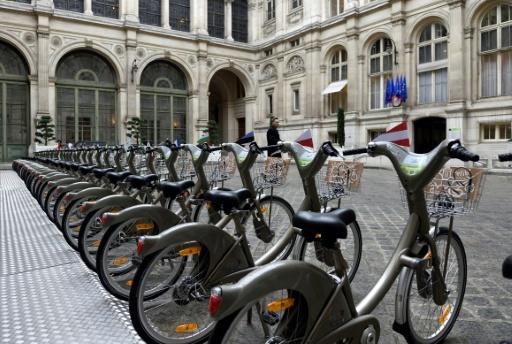JCDECAUX : solde le litige avec Smoovengo sur le reclassement des salariés Vélib'