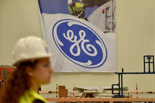 GE supprime 12.000 emplois travers le monde, la France épargnée