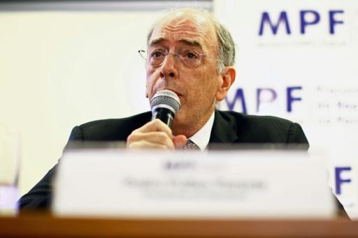 Enquête anticorruption au Brésil: Petrobras récupère 200 millions de dollars