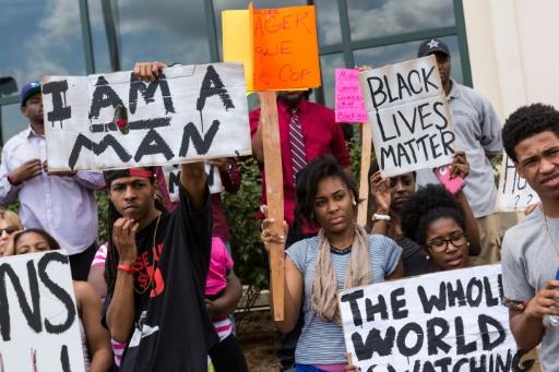 Vingt ans de prison pour un policier américain meurtrier d'un Noir
