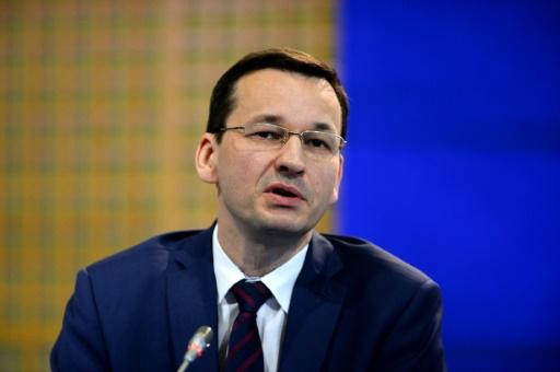 Pologne: un banquier brillant à la tête du gouvernement