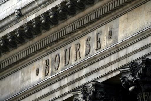 La Bourse de Paris finit la semaine en petite hausse
