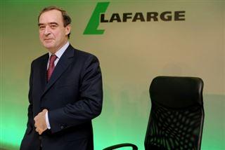 Lafarge en Syrie- l'ex-PDG Bruno Lafont à son tour mis en examen
