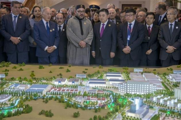 Energie: Le Maroc se place dans la production d'écosystèmes d'énergie verte