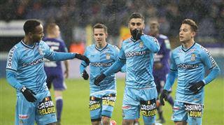Anderlecht coule face à Charleroi, trois cartons rouges distribués 2