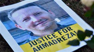 Un professeur de la VUB condamné à mort en Iran- son exécution semble inévitable car son avocat n'a pas fait appel 4