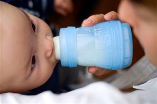 Salmonelle- Bercy étend le rappel et retrait de produits infantiles Lactalis