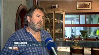 Je peux vous dire que j'en ai pleuré José, pré-pensionné prématurément, doit plus de 15.000 euros à la fédération Wallonie-Bruxelles 4