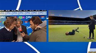 La télévision portugaise parodie l'interview et la simulation de Sa Pinto- HILARANT (vidéo) 4