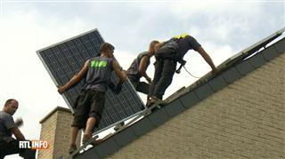 Les primes Qualiwatt pour les installations photovoltaïques, c'est terminé- Le photovoltaïque peut vivre sans aides publiques 4