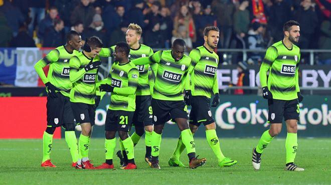 Le Standard s'impose à Ostende et brille à nouveau en Coupe de Belgique (vidéos) 1