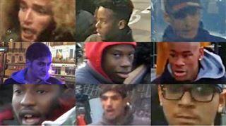 Émeutes à Bruxelles- l'un des jeunes recherchés s'est rendu à la police, il n'avait aucun antécédent judiciaire 2