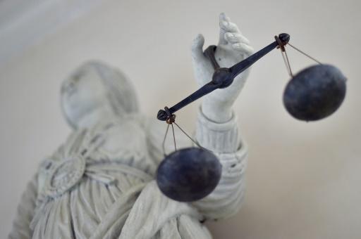 Des centaines d'avocats mobilisés contre la réforme de la carte judiciaire