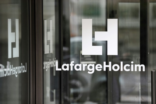 LafargeHolcim remanie son organisation