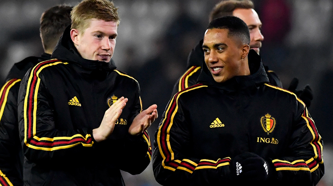 Le Maroc ne rencontrera pas la Belgique en amical
