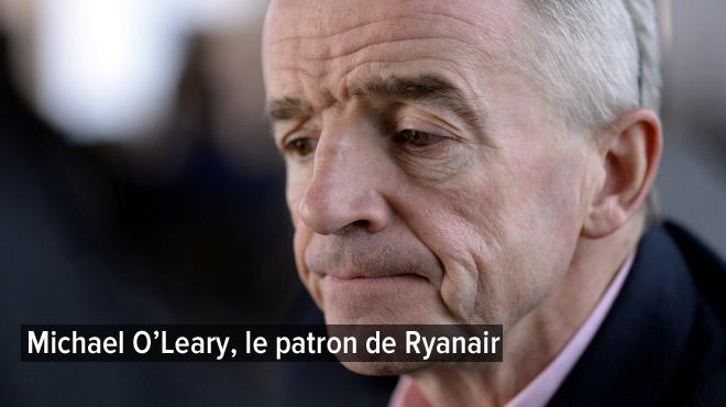 Révolution : Ryanair va parler aux syndicats de pilotes