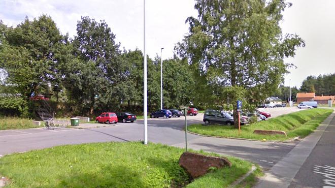 Un corps retrouvé dans un véhicule sur un parking de covoiturage à Lille
