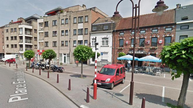 Violente bagarre entre groupes rivaux à Nivelles:
