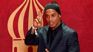 Ronaldinho bientôt membre d'un parti politique d'extrême droite? 5