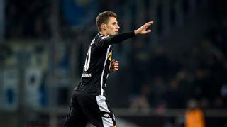 Thorgan Hazard trop fort pour Hambourg (vidéo) 4