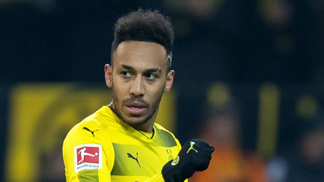 Aubameyang va prolonger — Borussia Dortmund