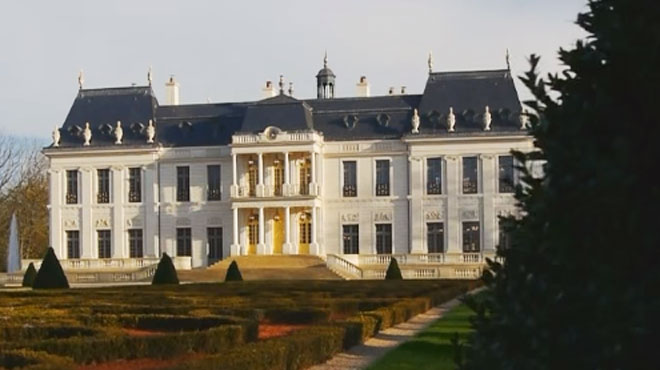 France : le prince saoudien acquéreur de la demeure la plus chère au monde ?