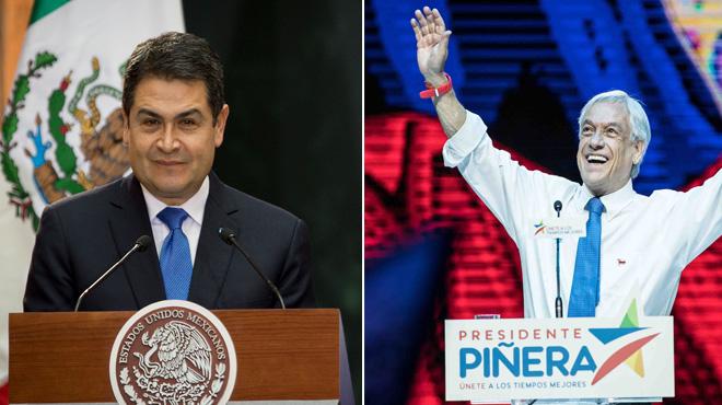 Le président sortant est déclaré vainqueur, l'opposition appelle à des manifestations — Honduras