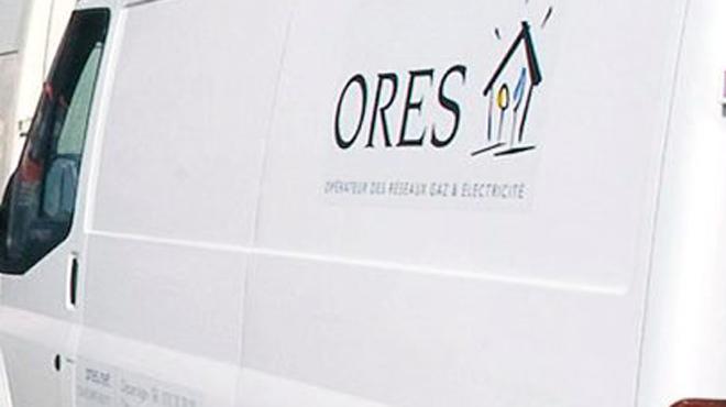 Importante panne de courant à Nivelles: des centaines de foyers impactés