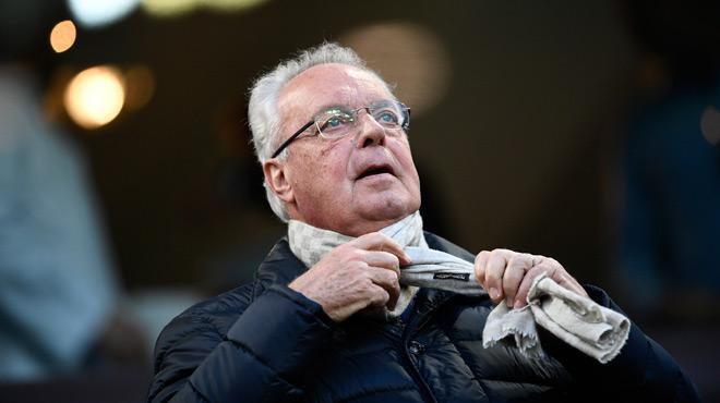 Marc Coucke paie 80 millions pour acheter 70% du Sporting d'Anderlecht