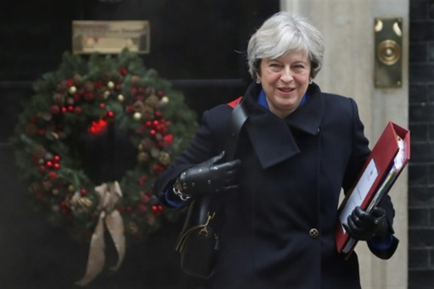 Bruxelles fixe au 31 décembre 2020 la fin de la transition — Brexit