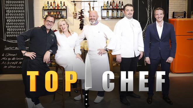 Top Chef revient bientôt! Voici les nombreuses surprises et nouveautés qui attendent les candidats