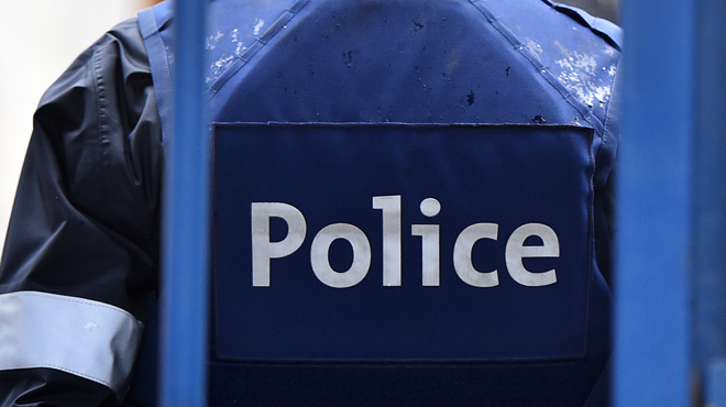 Un jeune cambrioleur carolo arrêté après avoir sévi dans le Brabant wallon