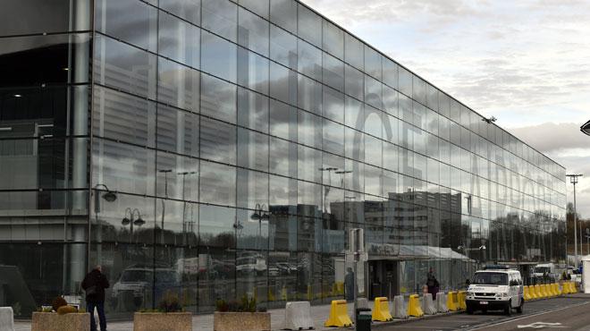Ryanair à l'aéroport de Liège: la guerre avec Charleroi relancée?
