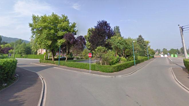 Il viole une jeune fille de 13 ans dans un parc d'Andenne: