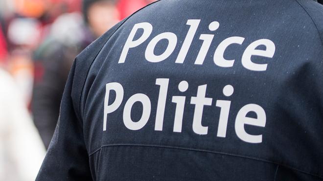 Deux individus écopent de dix ans de prison pour avoir planifié une attaque terroriste en Belgique