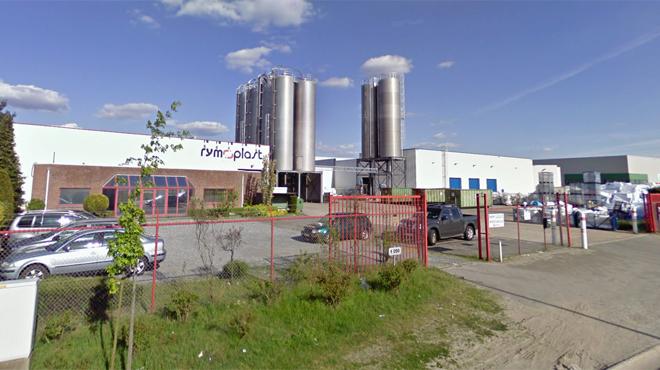 Tragique accident en Flandre: un homme perd la vie dans une entreprise de recyclage