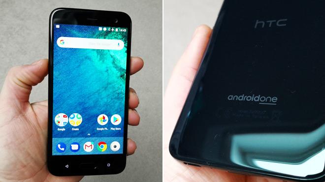 Pensez-y au moment de choisir votre smartphone: ceux qui affichent le logo 'Android One' promettent 2 ans de mises à jour, et c'est plus important que vous ne l'imaginez !
