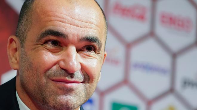 Roberto Martinez compare la Belgique à une très grande nation du football: