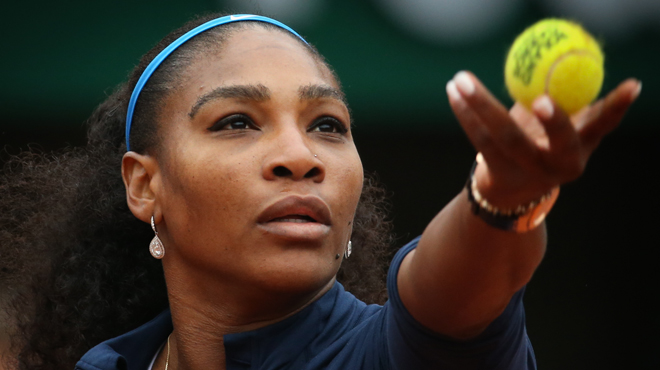 Serena Williams de retour à Abu Dhabi
