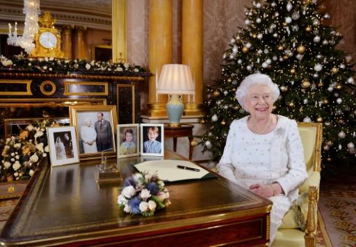 VIDÉO - L'hommage vibrant d'Elizabeth II aux victimes des attentats