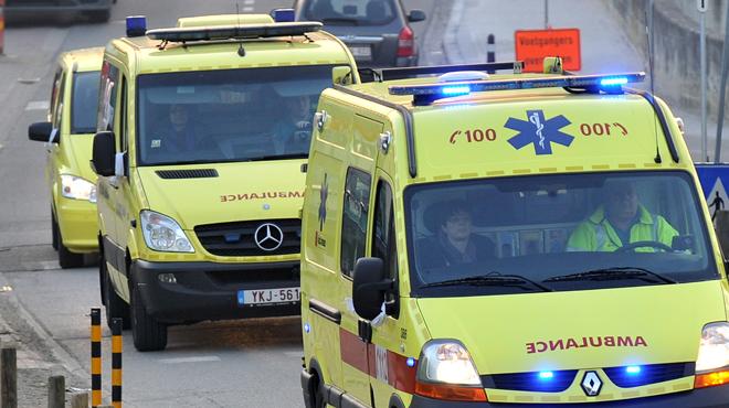 Drame en Flandre: un jeune homme perd la vie en s'étranglant dans le cadre d'un jeu